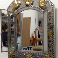 Intermediate Oil: Reflected Mirror Part 1