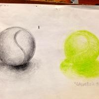 Color Fundamentals/Pencil, 1.1